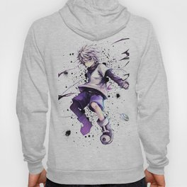 Hunter x Hunter Killua Zoldyck Hoody