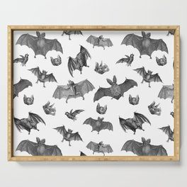 Batty Bats Serving Tray