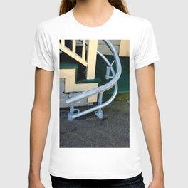 You Lift Me Up T-shirt