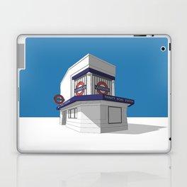 Trinity Road (Tooting Bec) Laptop & iPad Skin