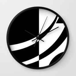 Burton Wall Clock