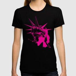 Smokin' liberty T-shirt