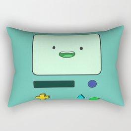 Game Time!!! Rectangular Pillow