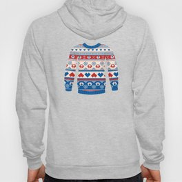 Cozy sweater Hoody
