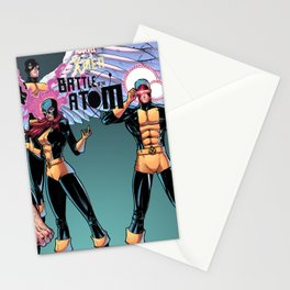 All New X-Men Stationery Cards