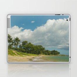 Waiohuli Maui Beaches Kihei Maui Hawaii Laptop & iPad Skin
