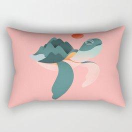 Archelon Rectangular Pillow