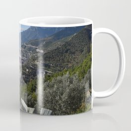 salernbo e la sua costa Coffee Mug