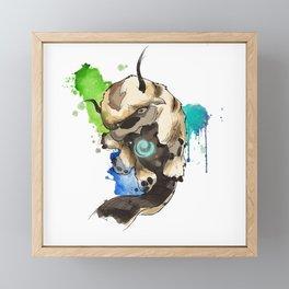 appa Framed Mini Art Print
