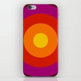 Braciaca iPhone Skin