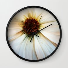 Gaïa (with a little ant) Wall Clock