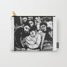 Nativity Carry-All Pouch