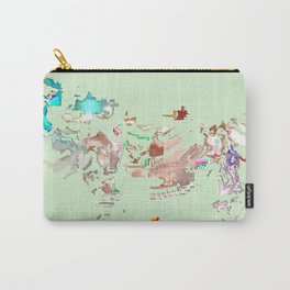 dance I Carry-All Pouch