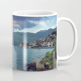Perast 1.1 Coffee Mug