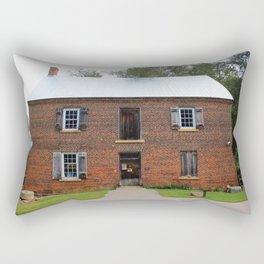 Kerr Mill 1 Rectangular Pillow
