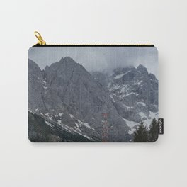 I Come from the Mountain Carry-All Pouch