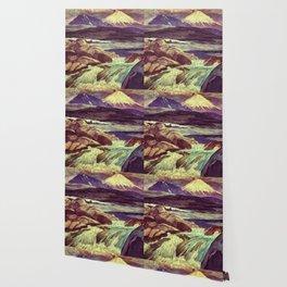 The Rising Fall Wallpaper
