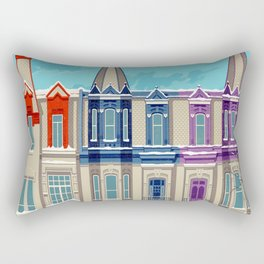 Montreal - Quebec - Canada Rectangular Pillow