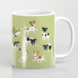 Farmdogs are wonderful things Coffee Mug
