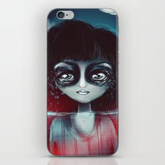 What lies iPhone & iPod Skin