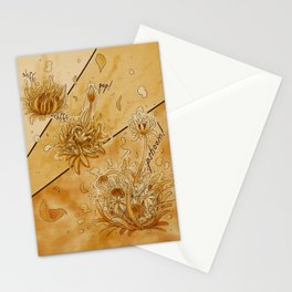 Blooming Tea Stationery Cards