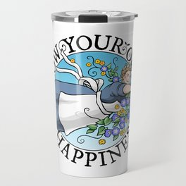 Grow Your Own Happiness with Empress of Dirt Travel Mug