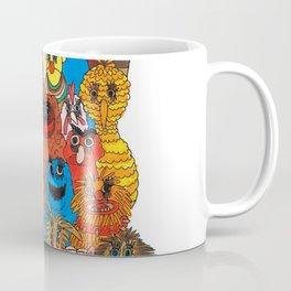 moppets Coffee Mug