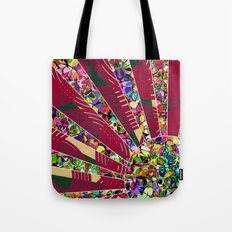Play in the Sun Tote Bag
