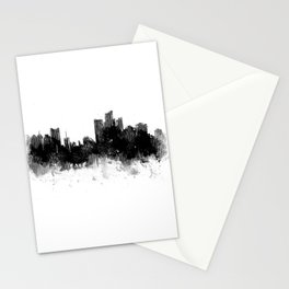 Detroit Rise From The Ashes Stationery Cards
