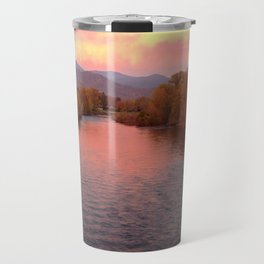 Rogue River, Grants Pass Travel Mug