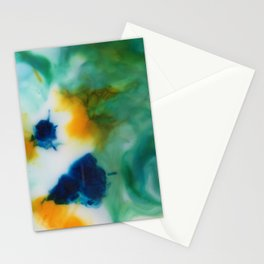 The Milky Way Explosion Stationery Cards