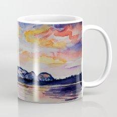 Sleeping Giant  Mug