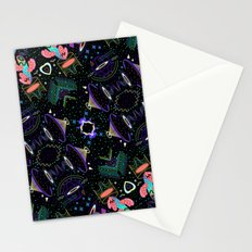MOON / MOON / MOON Stationery Cards