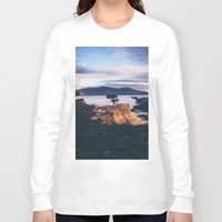 california Long Sleeve T-shirts featuring California by Bethany Young Photography