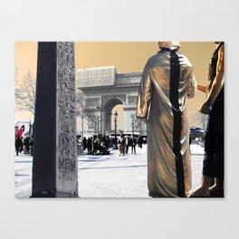 n1fx Canvas Print