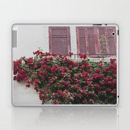 Window dressing Laptop & iPad Skin
