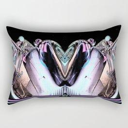 DOORS&FENDERS Rectangular Pillow