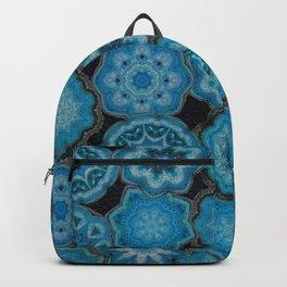 blue gems Backpack
