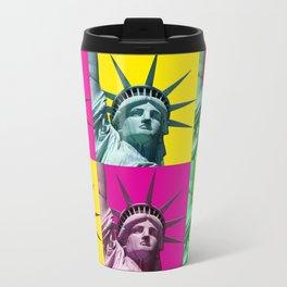 LIBERTY FOR ALL Travel Mug