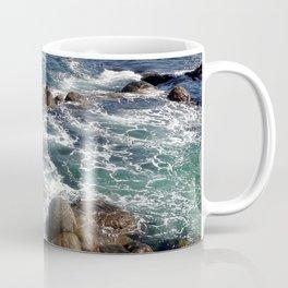 California Coast 01 Coffee Mug