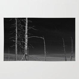 Lodgepole Pines Rug