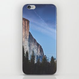 Yosemite Valley II iPhone Skin
