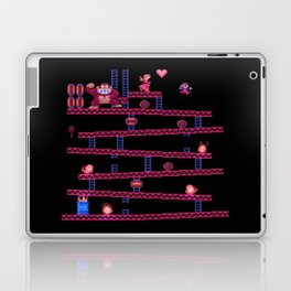 Kong Donkey Laptop & iPad Skin