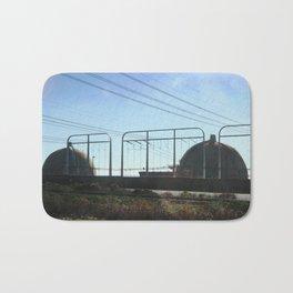 Nuclear Power Bath Mat