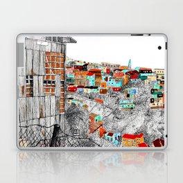 Valparaíso Laptop & iPad Skin