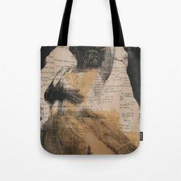 Paper Dreams Tote Bag