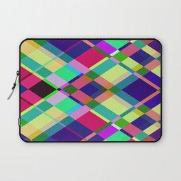 Pastel Interaction Laptop Sleeve