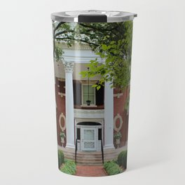 Kenan House Front View Travel Mug