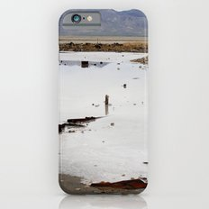 Junk at the Great Salt Lake Slim Case iPhone 6s