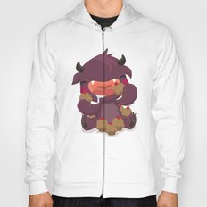 Monstrous Collab Hoody